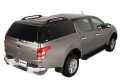 Кунг Sammitr S Plus V4 для MITSUBISHI L200 с 2015 г.в.
