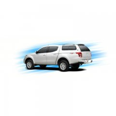 Кунг Carryboy Hard-Top S560 для MITSUBISHI L200 2015 -  г.в.