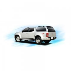 Кунг Carryboy Hard-Top S560 для CHEVROLET COLORADO 2011 -  г.в.